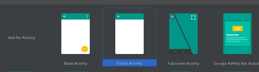 Floating Action Button using material design specification