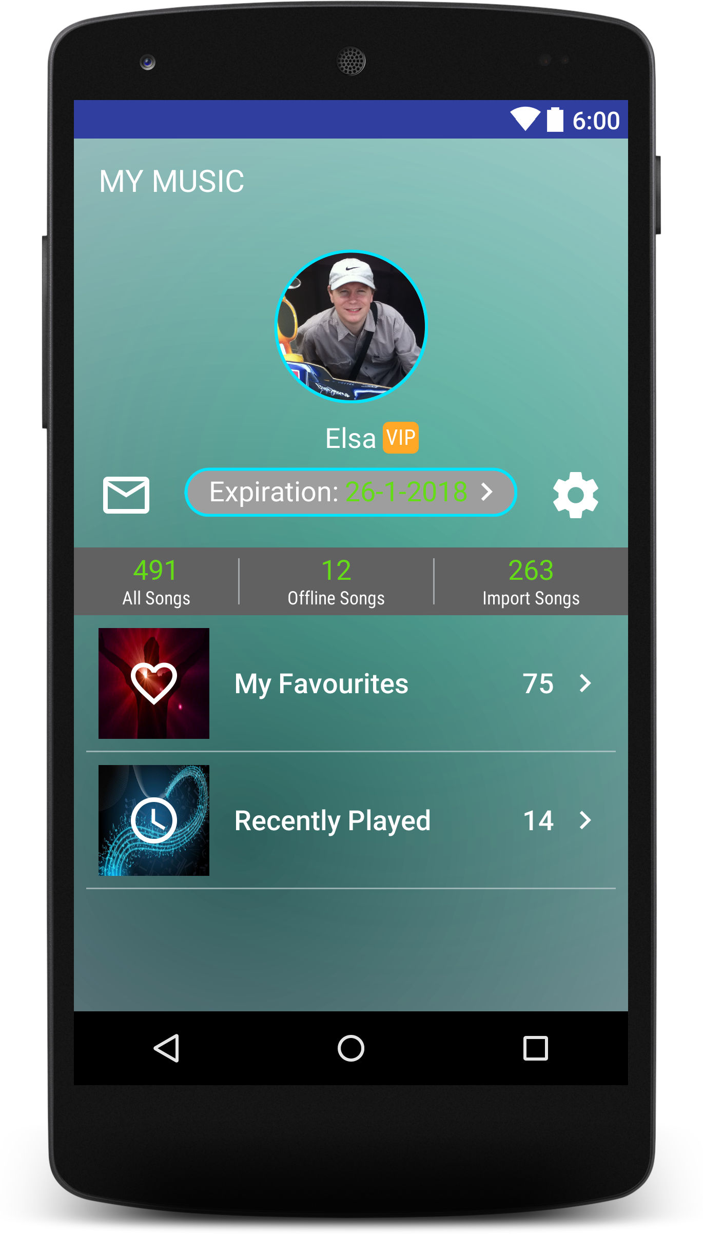 Joox Music Archives - Android Development
