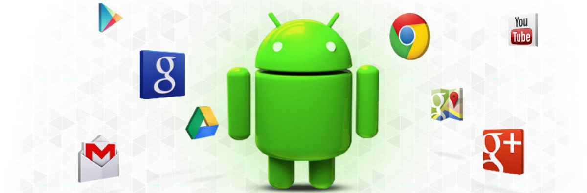Android Development - Tutorials and guides for Android development